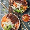 Plant based vegan steak