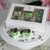 Mint & Dark Chocolate Marshmallows Gift Box