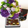 Luxury Chocolate Gift Box (60 Chocolates)