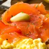 Black Mountains Smokery Traditional Oak Smoked Salmon Sides