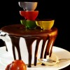 Delights & Decadence (Tea & Coffee Chocolate Caramel Cups)