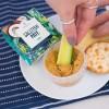 Pack or 3 Gluten Free Saltfish Pates