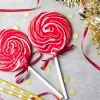Mulled Wine Giant Alcoholic Lollipop