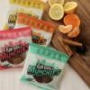 Vegan Raw Munchies Snacks Mixed Taster Pack