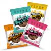 Vegan Raw Munchies Snacks Mixed Taster Case