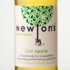 Newton's appl fizzics - just apple (12 x 330ml)