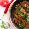 Spice Pots Goan Beef Curry