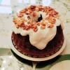 Gluten Free/Vegan Carrot Cake