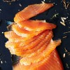 Cherry & Juniper Smoked Salmon