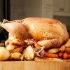 Free Range Organic Whole Turkey