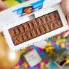 30th birthday chocolates