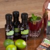 Seriously Sirops - Fruit Syrup Trio Gift Box