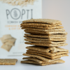 Cornish Buttermilk and Oat Crackers for Cheese