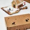 KalenderHaus Gingerbread House Advent Calendar