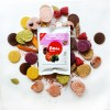 Nono Cocoa Chocolate Snacks - Fruity - Probiotic & Calcium (Multipack)