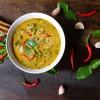 Spice Pots Goan Fish Curry