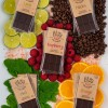 Mocha Raw Chocolate Bars