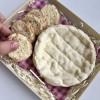 Chocolate Camembert Cheese