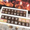 Happy Diwali Chocolates