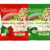 Kids Fruit and Veg Box - Air Dried Fruit Crisps