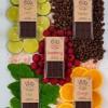 Peruvian Raw Chocolate Bars Taster Pack