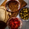 Ideal for your Tapas or sharing Platters