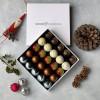 25 chocolate box