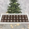 cocoapod chocolate merry christmas uncle cousin brother