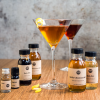 Manhattans Kit