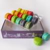 Classic Macarons Box