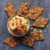 Paleo Spicy Crackers Mix Kits