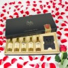 Romantic Whisky Gift Set (Personalisation Available)