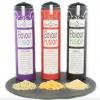 Flavour Fusion Trio - Vegan Parmesan Cheese
