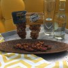 Corporate Branded Snacks: Roasted almonds and cashews in 5 delicious flavours