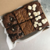 Vegan Mixed Brownie Box
