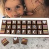 Cocoapod Personalised You are Perfect Chocolate gift