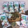 The healthy gift box - popcorn