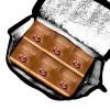 6 Tiramisu Raw Cakes