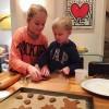 Ready to Bake Chocolate Chip Cookie Dough (Vegan, Gluten & Refined Sugar Free)