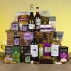 The Banquet Hamper with Prosecco and Wine