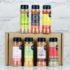 Great Taste Award Winning Rub Shaker Seasonings Set