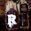 Mini Sloe Gin & Treats Hamper