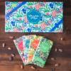 Chocolate and Love Sea Salt Gift Box