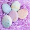 Easter Egg Macarons Box of 14