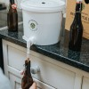 Bottle directly from the fermenter - no siphoning