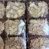 Lactation Brownie