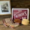 Father's Day Tin of Seriously Good Treats
