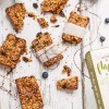 Super Oat Flapjack 2 star Great Taste Winner