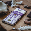 Coconut Milk Raw Organic Chocolate Bars