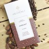 3 Vegan Low Sugar Hazelnut Milk Chocolate Alternative Bars (Free From)